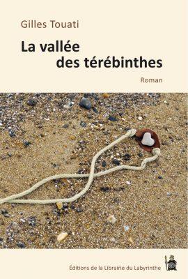 La vallée des térébinthes couverture du livre