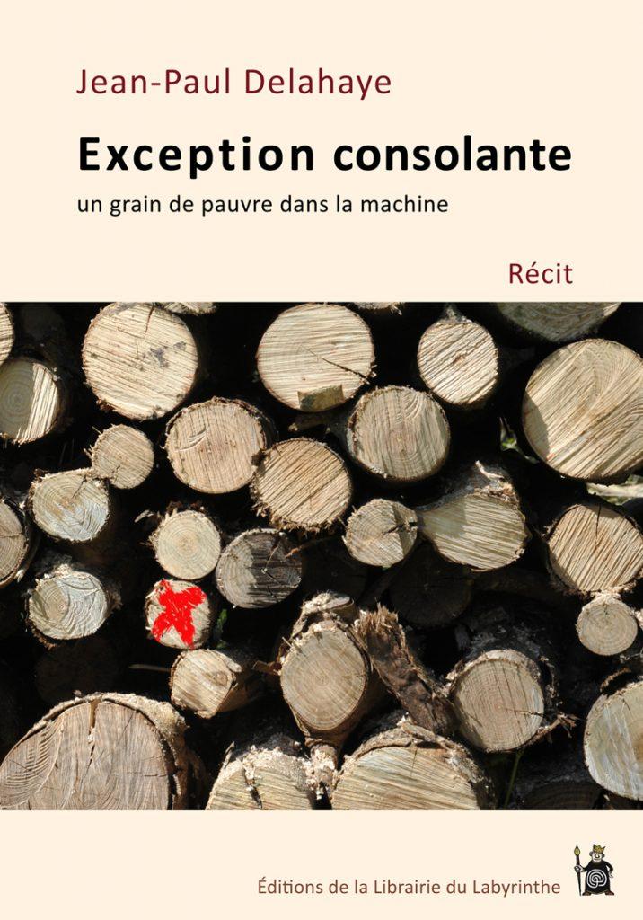 """""""Exception consolante"""" un livre de Jean-Paul Delahaye"""